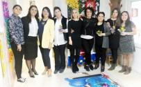 MALTEPE BELEDİYESİ - Öğretmenler Günü'nde Anlamlı Mesaj