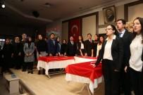KAĞITHANE BELEDİYESİ - Öğretmenler Günü'nde 'Görev Yemini'