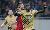 AYKUT DEMİR - Osmanlıspor Turu Son Maça Bıraktı