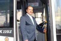 OTOBÜS TERMİNALİ - Otobüs Şoförü Yolcunun Hayatının Kurtardı