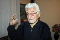 MEHMET ÖZHASEKI - Bakan Özhaseki'yi İlkokul Öğretmeni Anlattı
