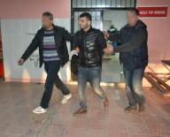 ŞAFAK VAKTI - Polisi şehit eden PKK'lı yakalandı