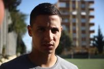ADANASPOR - Roni Açıklaması 'Her Maç 6 Puan Değerinde'
