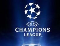 UEFA ŞAMPİYONLAR LİGİ - 12 takım üst turu garantiledi