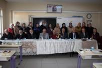İMAM HATİP LİSESİ - Samsun Emine-Ahmet Yeni İHL'de Geçmişe Yolculuk
