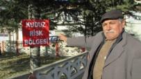 FAIK ARıCAN - Sandıklı'da Kuduz Karantinası