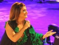 OKAN ÜNIVERSITESI - Şarkıcı Sibel Can'a büyük şok!