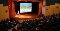 AKREDITASYON - SAÜ'de 'Yükseköğretimde Kalite Kongresi' Başladı