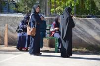 DİN KÜLTÜRÜ - Siverek'te 6 Bin 277 Öğrenci TEOG Sınavına Katıldı