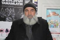 GIDA SIKINTISI - Suriye İçin Yardım Çağrısı