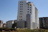 İBRAHIM ŞAHIN - Taşçı Açıklaması 'Eğitim Ve Araştırma Hastanesi Atakum Ek Hizmet Binası Açılıyor'
