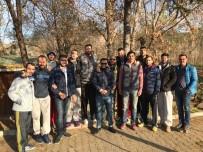 PAİNTBALL - TB2L Temsilcisi Bilecik Belediyesi Basketbol Kulübü Oyuncuları Barbekü Partisinde Buluştu