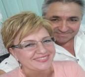 ESKIŞEHIR OSMANGAZI ÜNIVERSITESI - Telefonunu açmayan eşini kalbinden bıçaklayarak öldürdü