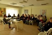 AVRUPA KONSEYİ - Tepebaşı İstismar Ve Şiddete 'Dur' Diyor