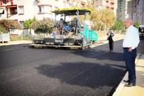 İNŞAAT SEKTÖRÜ - Torbalı'da Yeni Caddeler Açılıyor