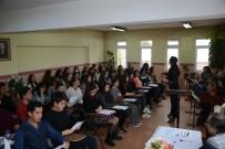 HALK EĞITIMI MERKEZI - TSM Gençlik Korosu, Yeni Dönem Çalışmalarına Başladı