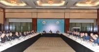 İRLANDA - Türk-Arap Ticaret Ve Sanayi Odası İçin İmzalar Atıldı