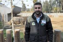 KAPALI ALAN - Türkiye'nin İlk Zırhlı Hint Gergedanı Samir'e İngiltere'den Eş Geldi