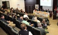 ÇUKUROVA ÜNIVERSITESI - Turunçgil Sektörü Adana'da Buluştu, Sorunlarını Konuştu