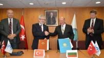 TÜRKLER - Uludağ Üniversitesi'nden Sofya Teknik Üniversitesi İle Akademik İşbirliği Protokolü
