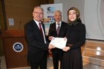 BOZOK ÜNIVERSITESI - Yozgat'ta Öğrencilere Girişimcilik Sertifikası Verildi