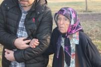 YAŞLI KADIN - 90 yaşındaki kadının başına gelene bak!