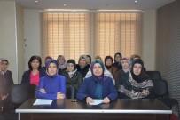 ŞİDDET MAĞDURU - AK Parti Bilecik Kadın Kollarından Kadına Şiddet Açıklaması