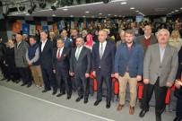 BILECIK MERKEZ - AK Parti Bilecik Merkez İlçe Danışma Meclisi Toplantısı