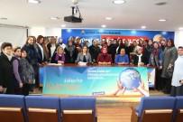UYGARLıK - Ak Parti Kadın Kollarından Başkanlığı'ndan 25 Kasım Kadına Yönelik Şiddete Karşı Mücadele Günü Açıklaması