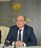 YÜZ YÜZE - AK Partili Gürcan'dan Temayül Açıklaması