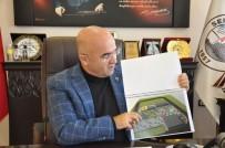 YÜRÜYÜŞ YOLU - AK Partili Selim Belediyesi Projelerini Tek Tek Hayata Geçiriyor