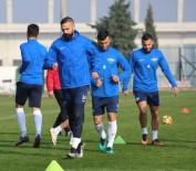 SERDAR KESIMAL - Akhisar Belediyespor, Kasımpaşa'ya Hazır