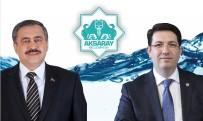 ARITMA TESİSİ - Aksaray'da 110 Milyonluk Dev Projenin Temeli Atılıyor