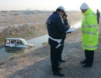 ELEKTRİKLİ BİSİKLET - Aksaray'da Trafik Kazası Açıklaması 2 Ağır Yaralı
