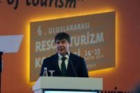MENDERES TÜREL - Antalya İçin Yeni Bir Tanıtım Atağı
