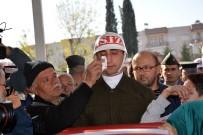 GÖKÇEN ÖZDOĞAN ENÇ - Antalya Şehidi Son Yolculuğuna Uğurlandı