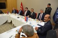 Aras EDAŞ, 2017 Yılı Yatırımları Ele Alındı