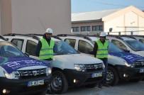 ELEKTRİK DAĞITIM ŞİRKETİ - ARAS Elektrik'e 23 Yeni Araç