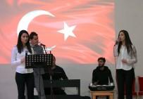 Ardahan'da Öğretmenler Günü Kutlandı