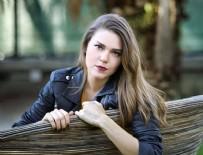 ASLI ENVER - Aslı Enver: Hadise'yi kıskanmıyorum