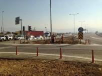 MUSTAFA SAVAŞ - Aydın Çevre Yolu Trafiğe Açıldı