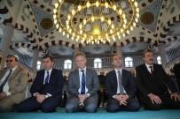 DAVUT GÜL - Baharözü Merkez Cemal Ve Mukaddem Camii İbadete Açıldı