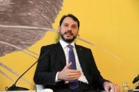 KURUÇEŞME - Bakan Albayrak Açıklaması 'Geleceğin Gücü Girişimciler G3 Forum' Temalı Programda Konuştu