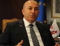 MUSTAFA AKINCI - Bakan Çavuşoğlu'ndan flaş açıklama! 'O zaman B Planını görüşürüz'