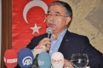 HAMDOLSUN - Bakan Yılmaz Açıklaması '15 Temmuz'u Müfredata Alacağız'