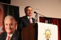 HAMDOLSUN - Bakan Yılmaz Açıklaması 'Önümüzdeki Yıldan İtibaren 15 Temmuz'u Müfredat Kapsamına Alacağız'