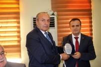 Başkan Arslan'dan Öğretmenlerle Yemekte Buluştu