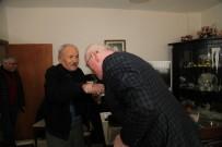 EMEKLİ ÖĞRETMEN - Başkan Kurt; 'Öğretmene Gereken Özen Gösterilmeli'