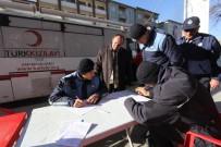 Bayburt Zabıta Teşkilatından Kan Bağışı Kampanyasına Destek