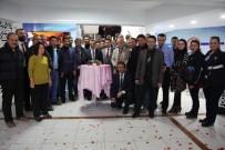 Belediye Başkanı Mehmet Tutal'a Öğretmenler Günü Sürprizi